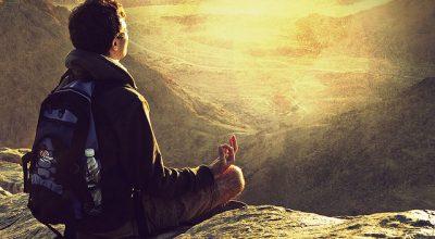 5 Simple Steps to Start Practicing Meditation