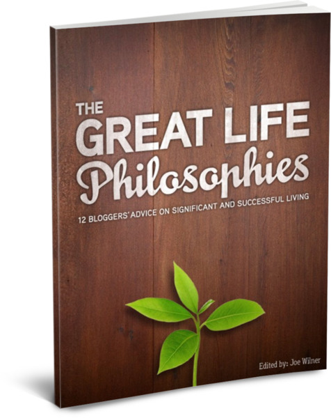 philosophies of life essays We are entering an unsettled time when our previous ways of life have started to  unravel but new ways of life have not taken root the economy.