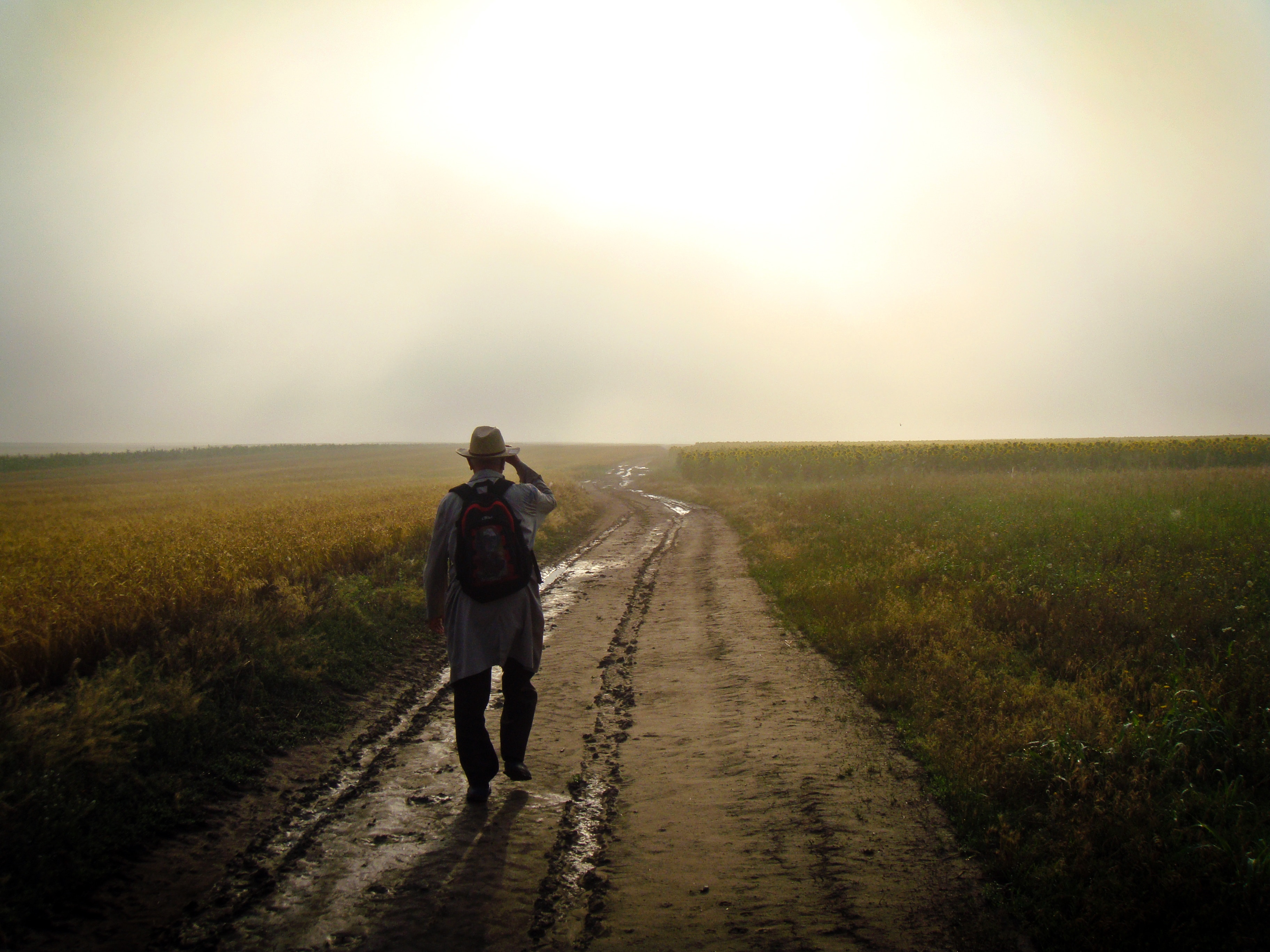 6 Tips to Get Through Uncertain Times (aka The Ambiguous Zone) - You Have A Calling