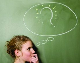 To Think or Not to Think: Can over thinking stifle creativity?