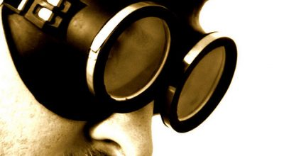 What Shade are your Lenses? How to Experience a Paradigm Shift