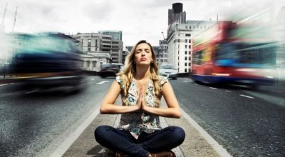 5 Reasons to Meditate and a Guided Meditation to Get You Started