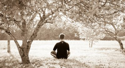 How Meditation Can Help Change Your Life