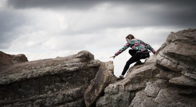 The Challenge and Necessity of Committing to Your Dream